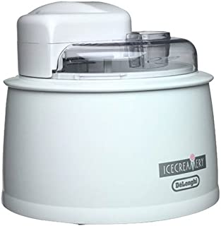 DeLonghi America, Inc IC8000 Ice Creamery 1.5 Qt. Capacity