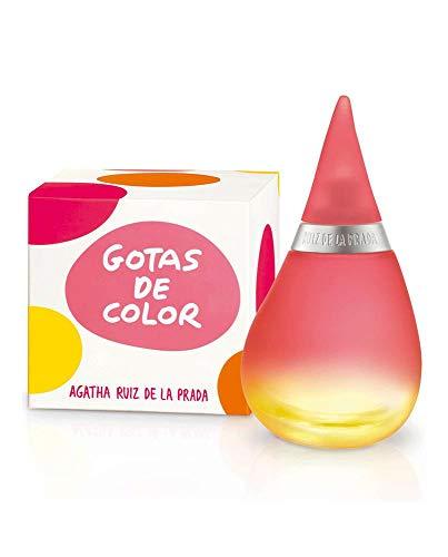 Agatha Ruiz de la Prada, Agua de tocador para mujeres - 100 ml.
