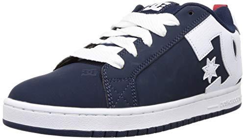 DC Shoes Court Graffik - Zapatos - Hombre - EU 38.5