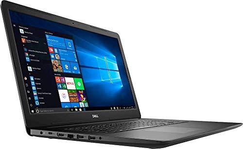 Dell Inspiron 17 3793-17.3' FHD - 10th gen i7-1065G7-8GB - 1TB HDD+128GB SSD - Black