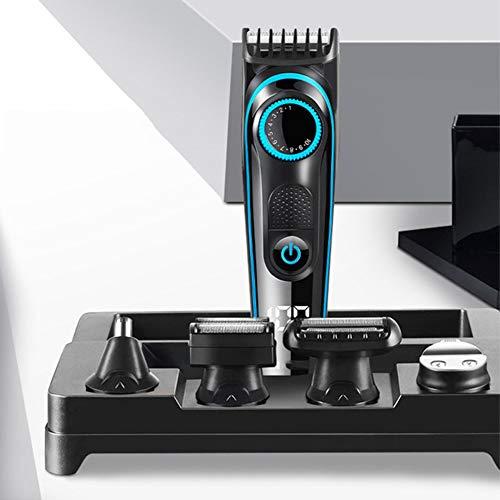 Elektrische tondeuse, LCD elektrische tondeuse, oplaadbare elektrische tondeuse, elektrische tondeuse, lawaai is lager dan vergelijkbare producten