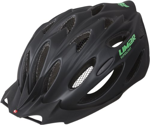 Limar Zubehoer 757 - Casco de Ciclismo Multiuso, Color Multicolor, Talla M