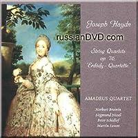 Haydn: String Quartets op. 76 (2 CDs) Import