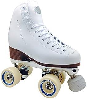 DSFGHE Patins /à roulettes en Ligne Tyrant Gold Adult Skates pour Hommes Et Femmes Adulte Roller,Black-43