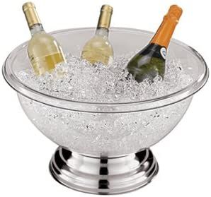 Paderno World Colorado Springs Mall Cuisine wholesale 16-Quart Polycarbonate Bowl Punch