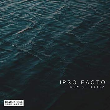 Ipso Facto (EP)