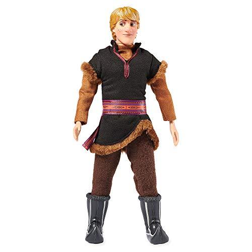 Disney Muñeca clásica de Kristoff - Frozen II - 12 Pulgadas