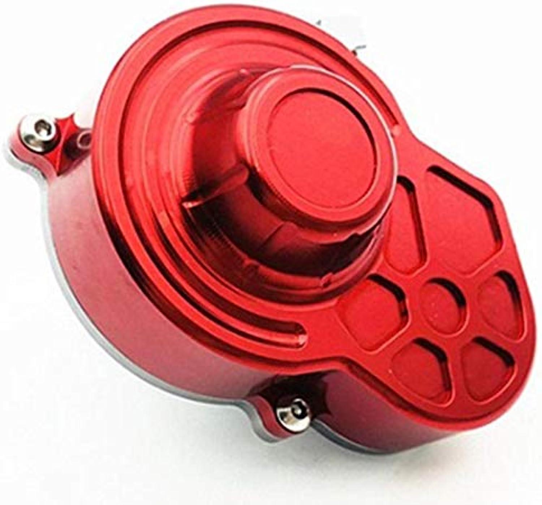 TOOGOO Ax10 Scx10 Tracked Upgrade Getriebe Für Mittlere Getriebe Mit Motor Sockel B07LC6DMC8  Helle Farben | Online Store