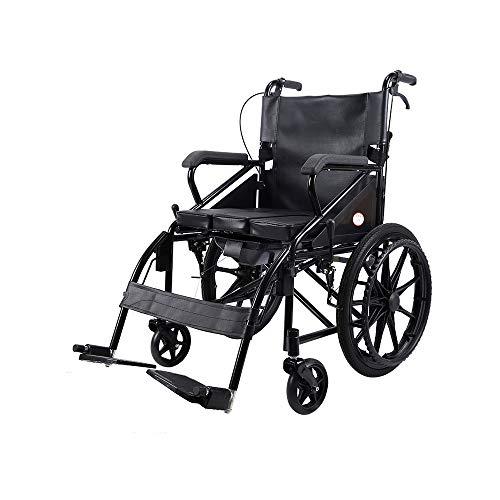 Myyly rolstoel, voor aanhangerswagen, reisstoel, klapstoel, reisstoel, stoel voor gehandicapten, kinderwagens