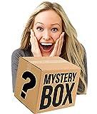 TGSCX Caja misteriosa, Caja Sorpresa: Todo Tipo de obsequios misteriosos, Herramientas de Garaje, Drones, Relojes Inteligentes, cámaras domésticas, Todo es Posible (Aleatorio)