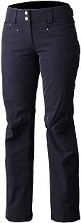 Descente Selene Insulated Ski Pant Womens Black