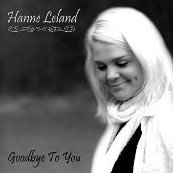 Goodbye To You - Single