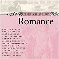 Voice of Romance