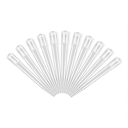 JoGoi Test Tubes with Cleaning Brush Test Tubes Vase for Flower Plants Seed Beads Needles Jewellery Hooks Candy Scientific Experiments Birthday Party Supplies 15Pcs Plastic Test Tubes