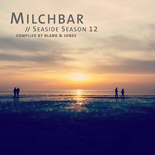 Milchbar Seaside Season 12 (Deluxe Hardcover Pack)