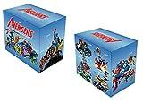 Avengers: Earth's Mightiest Box Set Slipcase (The Avengers Earth's Mightiest Heros)