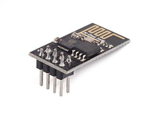 ZIYUN WiFi Serial Transceiver Module W/ Esp8266 - 1Mb Flash
