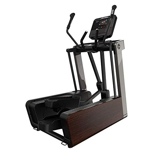 Life Fitness FS4 Elliptical Cross Trainer with DX Console (Walnut) FREE INSTALLATION