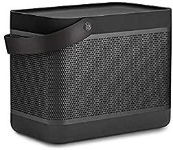 Bang & Olufsen Beolit 17 Wireless Bluetooth Speaker – Stone grey - BO1280373