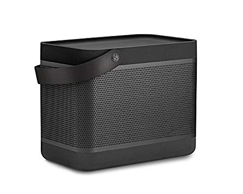 Bang & Olufsen Beolit 17 Wireless Bluetooth Speaker – Stone grey - BO1280373