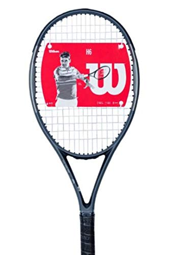 Wilson Hammer 6 H6 Tennis Racket Griff 3 = 4 3/8