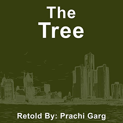 The Tree audiobook cover art