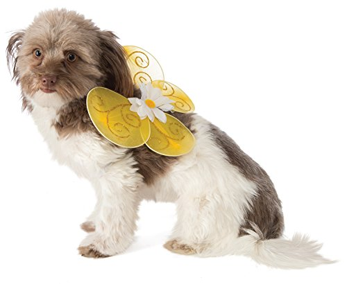 Bee Wing Dog Costume
