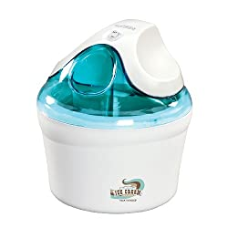 Back to Basics Ice Cream Maker
