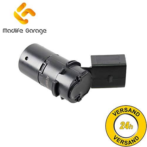 Madlife Garage 4B0919275F PDC-Sensor Einparkhilfe Ultraschall Parksensor A3 A4 A6