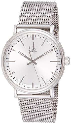 Calvin Klein K3W21126–Orologio da uomo