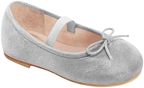 bloch toddler shoes for girls Bloch Unisex-Child ShoeToddlerSirenetta-K