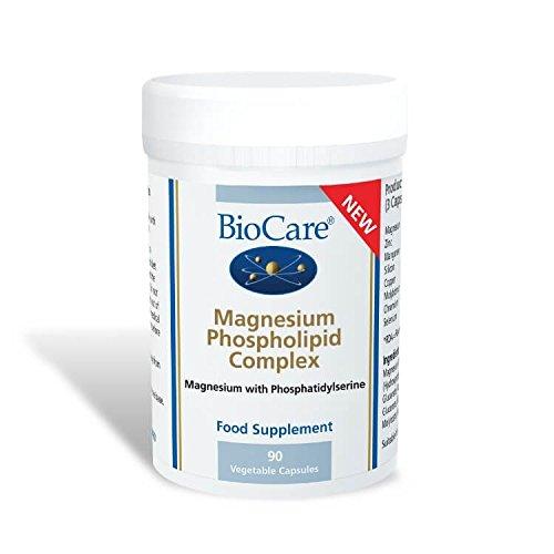 BioCare Magnesium Phospholipid Complex - 90 Capsules