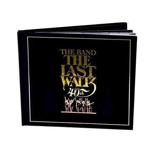 The Last Waltz(40th Anniversary Deluxe Edition)