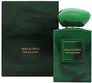 Prive Vert Malachite by Giorgio Armani for Women Eau de Parfum 100ml