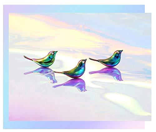 Kleurrijke vogel serie kleine vogel duimpje, metalen foto muur pin, vogelvorm kurk nagel