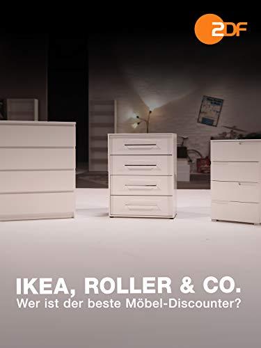 Ikea, Roller & Co. - Wer ist der beste Möbel-Discounter?