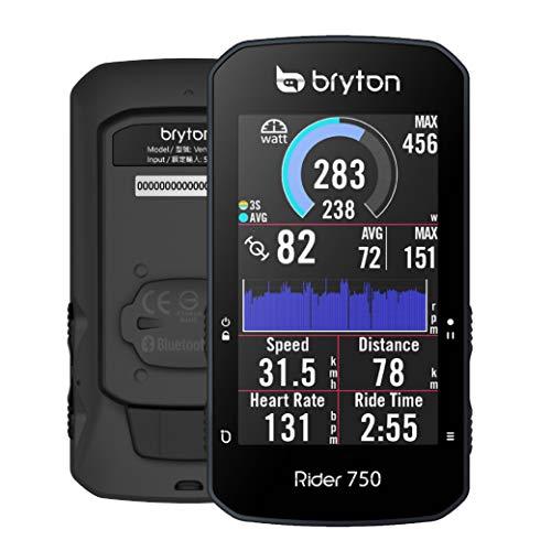 Bryton BR750E