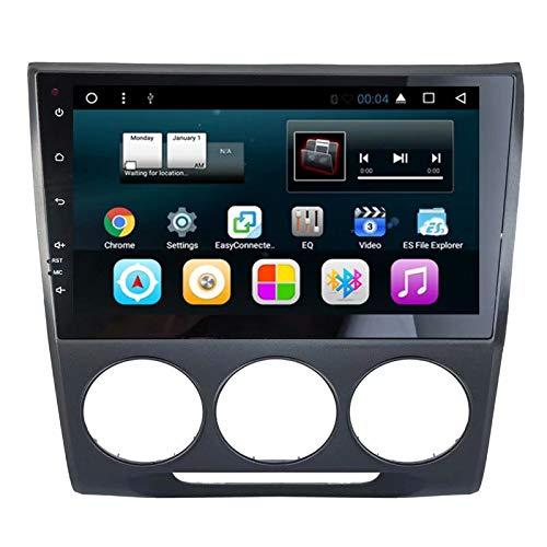 TOPNAVI Indash 10,1 Pouces Voiture unité de Table Table pour Honda Crider 2013 2014 2015 Android 7.1 Voiture stéréo Radio Player WiFi 3G RDS Lien Miroir FM AM BT