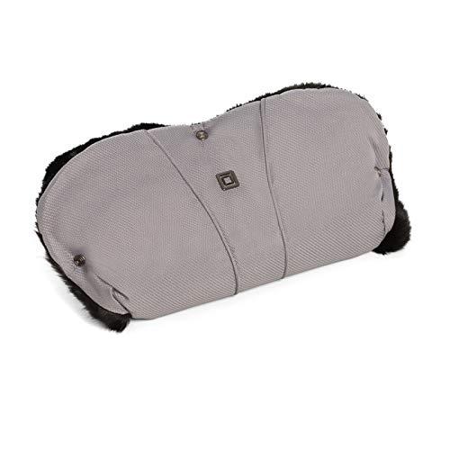 Moon Kollektion 2020 Handwärmer Handschuh Hand Muff stone   68000044-203