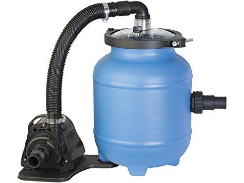 Depuradora Filtro Aqualoon 4.000 L/H Gre...