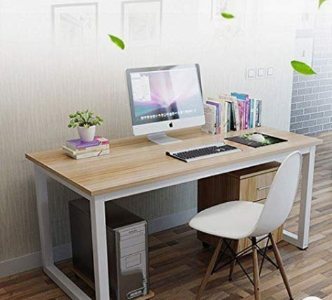 Area Furniture, Cam, Green Panel Engineered Wood, Laptop, Computer & Study Table Desk for Home & Office