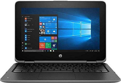 Compare HP Business ProBook (X360) vs other laptops