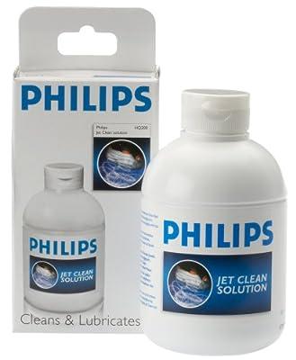 Philishave HQ200 Jet Clean Solution - 300ml