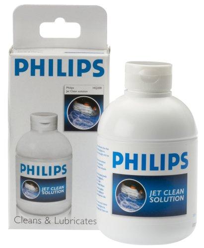 Philips Soluzione Per Pulizia Testine