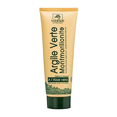 Naturado - Argile Verte Montmorillonite 300g Naturado