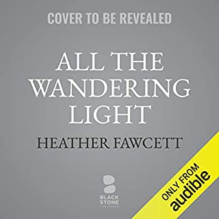 All the Wandering Light audiobook cover art