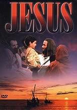 Jesus by Brian Deacon