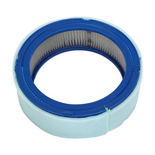 Changor Kit Filtro Aria, Eccellente Kit di aspirazione dell'Aria Facile da Installazione ABS Performance del Motore ABS