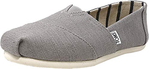 TOMS Women's Morning Dove Heritage Canvas 10011665 (Size: 9.5)