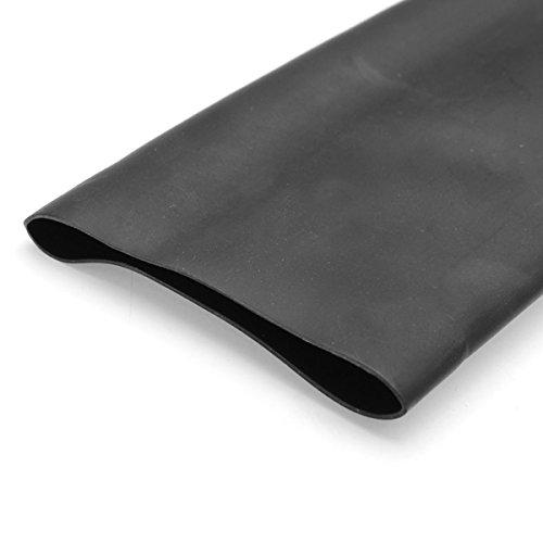 MASUNN Dual-Wall 2 Inch 50.00mm Ratio 3:1 Warmte krimpen buis draad Wrap